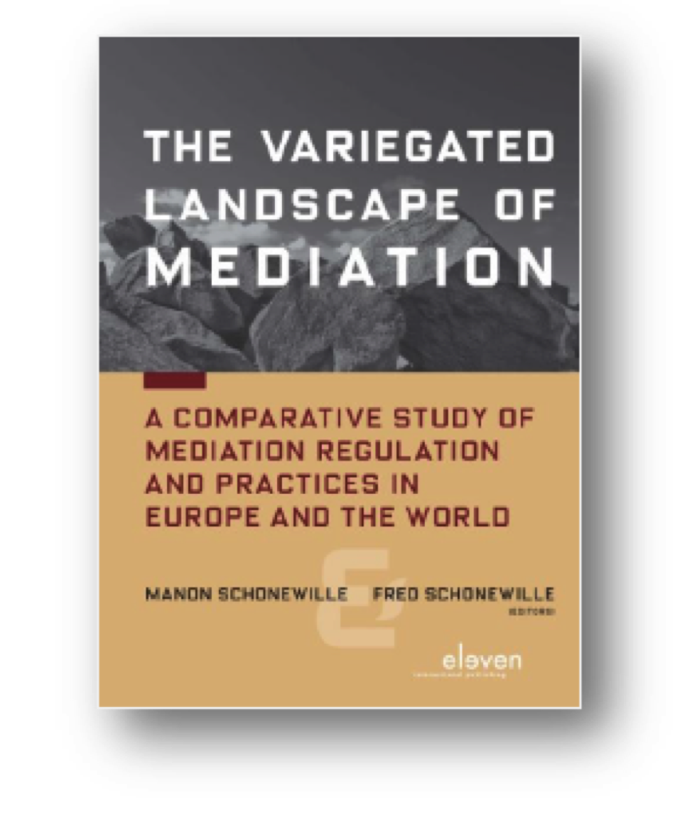 Variegated Landscape of Mediation